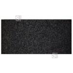 Anti-Rutschmatte aus Recyclingmaterial, Länge 5000 mm (Rolle), Breite 250 mm, Stärke 8 mm