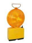 Elektronenblitzleuchte Star-Flash LED 610, zweiseitig