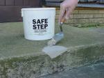 Epoxid Reparatur -SAFE STEP-, 5 kg, Aushärtung nach 24 Std., für Innen- und Außenbereich
