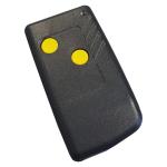 Ersatz-Fernbedienung / Handsender für Durchfahrtssperre -Julius- und Parkplatzsperre -Protector-