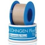 Heftpflaster -SÖHNGEN®-Plast-, Länge 5 m, für normale Haut (Breite: 12,5 mm (Art.Nr.: 25973))