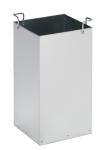 Innenbehälter für Abfallbehälter -Cubo Pilar- (Volumen: für 53,4 Liter Modell (Art.Nr.: 16395))