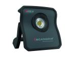 LED Arbeitsleuchte -NOVA SPS-, mit Bluetooth-Lichtsteuerung, 30 -75 W (4000 - 10000 lm) (Lichtstrom/ Leistungsaufnahme/ Ma&szlig;e (HxBxT)/ Betriebsdauer:  <b>400 - 4000 lm</b> / 30 W<br>240x230x104mm/ max. 15 h (Art.Nr.: 37293))