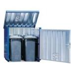 Magazinbox -STMB 2- 1420 x 1080 x 1470 mm ohne Boden