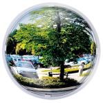 Mehrzweckspiegel Volum®, für 3 Blickrichtungen (Durchmesser/Max. Beobachterabstand/Gewicht: Ø 400mm/ca. 2m/4 kg (Art.Nr.: 32795))