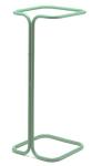 Müllsackständer -Clamp- 1000 Liter aus Stahl (Maße (HxBxT): 1150 x 800 x 800 mm (Art.Nr.: 24023))