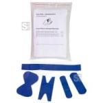 Nachfüllsets für Pflasterspender -Detectable- (Inhalt: 20 Fingergelenkverbände (Art.Nr.: 24889))