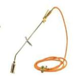 PREMARK Gasbrenner, verschiedene Modelle (Modell: Gasbrenner - Rundbrenner (Art.Nr.: 12279))
