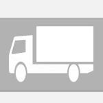 PREMARK Straßenmarkierung aus Thermoplastik -Sonderzeichen LKW-