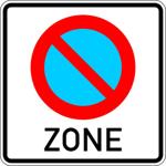 PREMARK Straßenmarkierung aus Thermoplastik, viereckige VZ, gemäß StVO