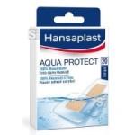 Pflaster Hansaplast® Aqua Protect, wasserdicht (Menge: 16 Strips (Art.Nr.: 29014))