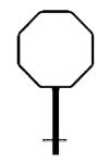 Rohrrahmen Typ 4, inkl. Erdanker (Seitenwand (SW)/&Oslash; Standrohr (SR)/&Oslash; Rahmenrohr (RR):  <b>SW 900mm</b><br>&Oslash; SR 76,1/2,0mm<br>&Oslash; RR 26,9/1,75mm (Art.Nr.: ae22271))