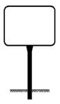Rohrrahmen Typ 7, inkl. Erdanker (Ma&szlig;e (HxB)/&Oslash; Standrohr (SR)/&Oslash; Rahmenrohr (RR):  <b>420x630mm</b><br>&Oslash; SR 60,3/2,0mm<br>&Oslash; RR 26,9/1,75mm (Art.Nr.: ae47261))