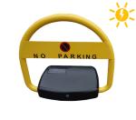 Solar-Parkplatzsperre -Street-Guard- inkl. 2 Handsender