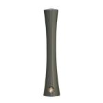 Stilpoller -Kreon- Ø 140 mm aus Aluguss, zum Einbetonieren, mit 3p-Technologie (Sollbruchstelle)