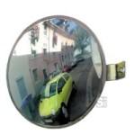 Überwachungsspiegel Security Mirror Vialux, für 2 Blickrichtungen