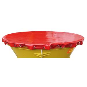 Abdeckung für Anbaustreuer -CEMO SA260- (Ausführung: Abdeckung für Anbaustreuer -CEMO SA260- (Art.Nr.: 25572))