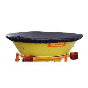 Abdeckung für Streuwagen -CEMO SW200 oder 300- (Ausführung: Abdeckung für Streuwagen -CEMO SW200 oder 300- (Art.Nr.: 25088))