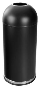Abfallbehälter -Pro 29- 52 Liter aus Stahl (Ausführung: Abfallbehälter -Pro 29- 52 Liter aus Stahl (Art.Nr.: 37057))