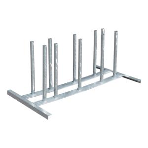 Adapter für Dreifußständer aus Stahl (Ausführung: Adapter für Dreifußständer aus Stahl (Art.Nr.: 50115-5))