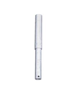 Adapter für Kragarmlift, Erhöhung um 250 mm (Ausführung: Adapter für Kragarmlift, Erhöhung um 250 mm (Art.Nr.: 24357))