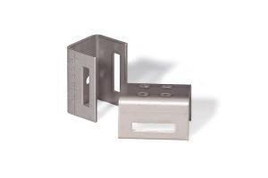 Adapter für Schilderträger -Kennflex- (Material: Aluminium (Art.Nr.: 90.3928))