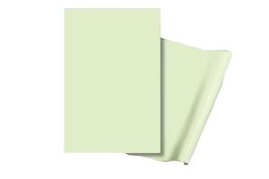 Aluminiumplatte und Folie, langnachleuchtend (Maße (BxH) / Material: 620 x 420 mm / Aluminium, beschichtet (Art.Nr.: 15.7521))