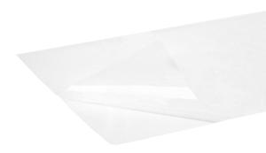 Anti-Rutsch Folie -WT-5420-, Rutschhemmung R12, hochtransparent, verschiedene Formen, VPE 1-17 Stk (Form/Maße (BxH/Ø)/VPE: Streifen, abgerundet/ 20x450 mm/<br> <b>VPE 8 Stück</b> (Art.Nr.: 37020))