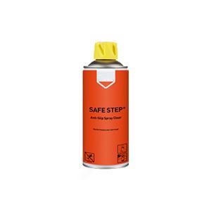 Antirutsch-Spray -SAFE STEP-, 400 ml, für den schnellen Einsatz, transparent, VPE 12 Stk. (Ausführung: Antirutsch-Spray -SAFE STEP-, 400 ml, für den schnellen Einsatz, transparent, VPE 12 Stk. (Art.Nr.: 35021))