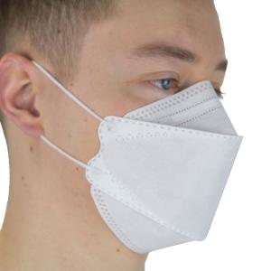 Atemschutzmaske -FFP2-, Filterklasse 2 (Ausführung: Atemschutzmaske -FFP2-, Filterklasse 2 (Art.Nr.: 39821))
