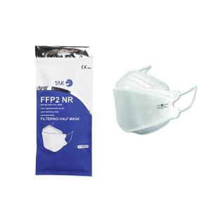 Atemschutzmaske -FFP2-, Filterklasse 2, VPE 5 Stk. (Ausführung: Atemschutzmaske -FFP2-, Filterklasse 2, VPE 5 Stk. (Art.Nr.: 39821))