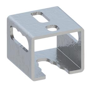 Ausziehdolle für Erdnägel, aus Stahl (Ausführung: Ausziehdolle für Erdnägel, aus Stahl (Art.Nr.: 37069))
