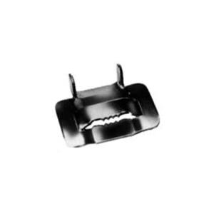Bandschlaufen für Stahlbänder (Maße/Menge: für 13mm Band/einzeln (Art.Nr.: ts001001))