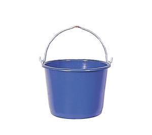 Bau-Eimer -Blau- 12 Liter aus Spezialkunststoff, schwere Ausführung, TÜV und GS-geprüft (Ausführung: Bau-Eimer -Blau- 12 Liter aus Spezialkunststoff, schwere Ausführung, TÜV und GS-geprüft (Art.Nr.: 33724))