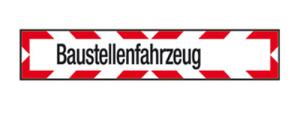 Baustellenfahrzeug 2181-01 (Ausführung: Baustellenfahrzeug 2181-01 (Art.Nr.: 2181-01))