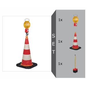 Signalleuchten und Lampen