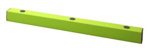 Bodenbarriere -Rack Armour- aus Kunststoff, Länge 1200 mm (Ausführung: Bodenbarriere -Rack Armour- aus Kunststoff, Länge 1200 mm (Art.Nr.: 37514))