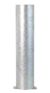 Bodenhülse Ø 76 mm ohne Verschluss (Ausführung: Bodenhülse Ø 76 mm ohne Verschluss (Art.Nr.: 476.10))