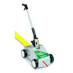 Bodenmarkierungsgerät -Perfekt Striper- mit stufenloser Strichbreiteneinstellung (Ausführung: Bodenmarkierungsgerät -Perfekt Striper- mit stufenloser Strichbreiteneinstellung (Art.Nr.: 90.3271))