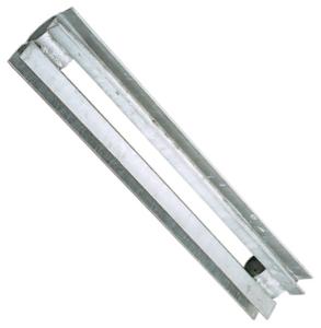 Bretthalter für Paletten (Modell: für Ø 48 mm (Art.Nr.: 24363))
