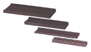 C-Profile -Permaflex- in vorgeschnittenen Längen, magnetisch, VPE 10 Stk. (Maße (LxB)/Menge: 60 x 10 mm / VPE 10 Stk. (Art.Nr.: 90.3080))