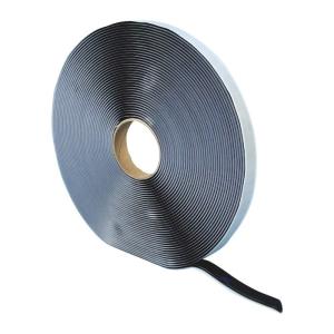 Doppelseitiges Klebeband aus Butylkautschuk, für Eckschutzprofile, Länge 15 m, lösungsmittelfrei (Breite/Größe Eckschutzprofil:  <b>12 mm</b><br>für Schenkellänge 25 und 30 mm (Art.Nr.: 40304))