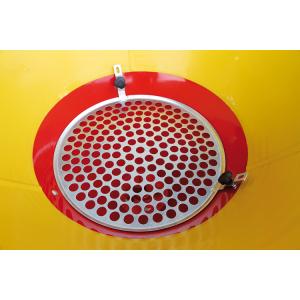 Einfüllsieb für Anbaustreuer -CEMO SA260- (Ausführung: Einfüllsieb für Anbaustreuer -CEMO SA260- (Art.Nr.: 25573))
