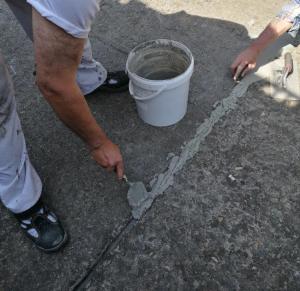 Epoxidharzmörtel -Betonfix Elasto- für Beton-Dehnungsfugen, 10 kg, Aushärtung nach 8 Std. (Ausführung: Epoxidharzmörtel -Betonfix Elasto- für Beton-Dehnungsfugen, 10 kg, Aushärtung nach 8 Std. (Art.Nr.: 37136))