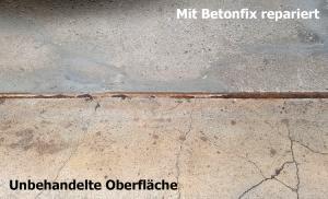 Epoxidharzmörtel Bodenreparatur -Betonfix-, für innen und außen, versch. Farben