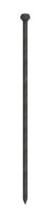 Erdnagel Typ 1 aus Stahl, Ø 16 mm, Länge 400 - 800 mm (Länge: 400 mm (Art.Nr.: 311604))