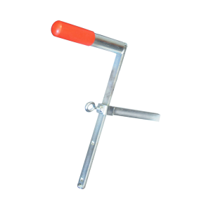 Ersatz-Kurbel für Kragarmlift (Ausführung: Ersatz-Kurbel für Kragarmlift (Art.Nr.: 24355))