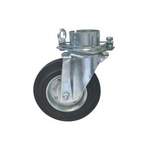 Ersatz-Lenkrolle für Kragarmlift (Ausführung: Ersatz-Lenkrolle für Kragarmlift (Art.Nr.: 24356))