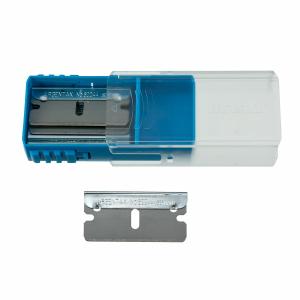 Ersatzklingen für Etikettenschaber, VPE 10 Stk. (Ausführung: Ersatzklingen für Etikettenschaber, VPE 10 Stk. (Art.Nr.: ms6004))
