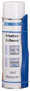 Etiketten-Entferner, mit Spezial-Spatel (Ausführung: Etiketten-Entferner, mit Spezial-Spatel (Art.Nr.: wm1046))